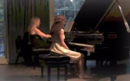 Beethoven: Concerto #3<br />Allegro con brio<br />with Manon Hutton-DeWys