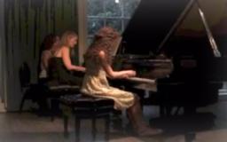 Beethoven Concerto, Largo<br />with Manon Hutton-DeWys